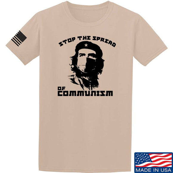 The Soviet Virus T-Shirt