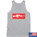 Mrgunsngear Supreme Mk12 Tank Tanks SMALL / Light Grey by Ballistic Ink - Made in America USA