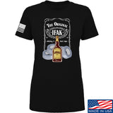 Skinny Medic Ladies The Original IFAK T-Shirt T-Shirts SMALL / Black by Ballistic Ink - Made in America USA