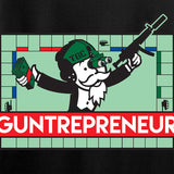 The Gun Collective Ladies Guntrepreneur T-Shirt T-Shirts [variant_title] by Ballistic Ink - Made in America USA