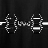 The Gun Collective The Gun Collective Full Logo Tank Tanks [variant_title] by Ballistic Ink - Made in America USA
