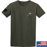 Tactical Rifleman Chest Logo T-Shirt