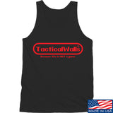 Tactical Walls Tactical Walls Nintendo Tank Tanks SMALL / Black by Ballistic Ink - Made in America USA