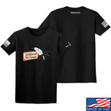 Tattooed n Southern Tattooed n Southern Logo T-Shirt T-Shirts Small / Black by Ballistic Ink - Made in America USA