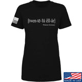 Ladies 22LR T-Shirt