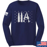 2A Long Sleeve T-Shirt