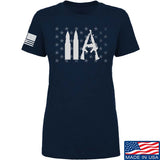 Ladies 2A T-Shirt