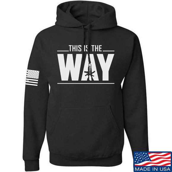 This Is The Way Hoodie