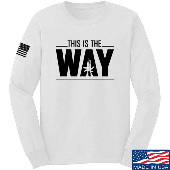 This Is The Way Long Sleeve T-Shirt
