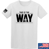 This Is The Way T-Shirt [MAC]