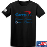 Carry One: What's In Your Holster? T-Shirt