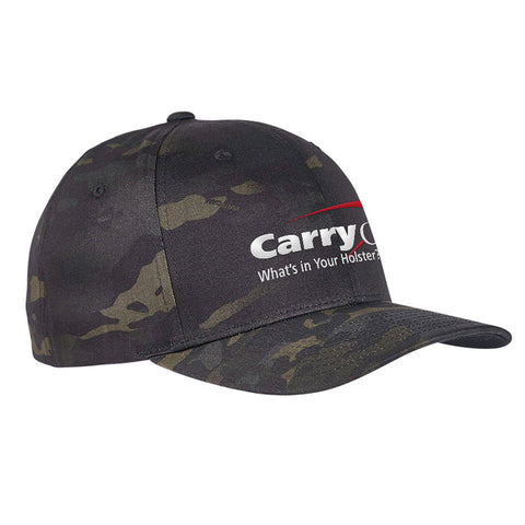 Carry One Flexfit® Multicam® Trucker Cap