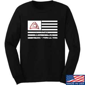 ACW Flag Long Sleeve T-Shirt