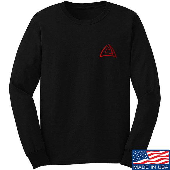 ACW Chest Logo Long Sleeve T-Shirt