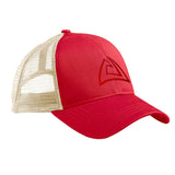 ACW Logo Center Trucker Snapback Cap