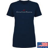 Ladies ACW Full Logo T-Shirt