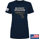 Ladies Hi Point Operator T-Shirt