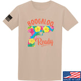 Boogaloo Ready T-Shirt