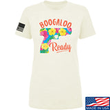 Ladies Boogaloo Ready T-Shirt
