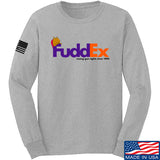 FuddEx Long Sleeve T-Shirt