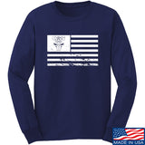 Cabot Guns Flag Long Sleeve T-Shirt