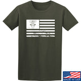 Cabot Guns Flag T-Shirt