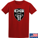Cabot Guns Full Logo T-Shirt