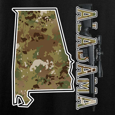 States of 2A T-Shirt