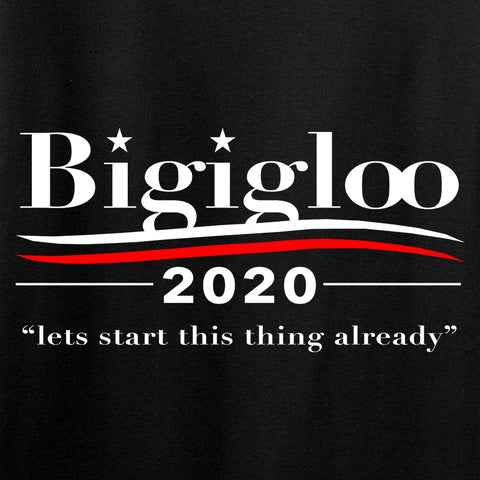 Big Igloo 2020 T-Shirt