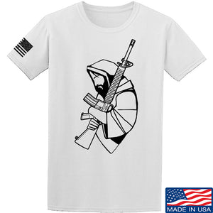 Jesus Christ - AR15 T-Shirt