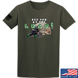 See You At The Luau T-Shirt [9mm]