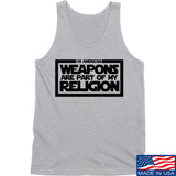 Weapons Religion Tank
