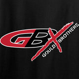 Gould Brothers Gould Brothers Chest Logo T-Shirt T-Shirts [variant_title] by Ballistic Ink - Made in America USA