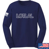 LOTLAL Long Sleeve T-Shirt