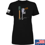 Ladies Boomstick Challenge T-Shirt