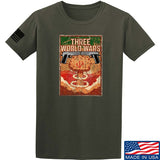 Three World Wars T-Shirt