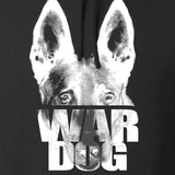 IV8888 War Dog Hoodie Hoodies [variant_title] by Ballistic Ink - Made in America USA