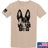 IV8888 War Dog T-Shirt T-Shirts Small / Sand by Ballistic Ink - Made in America USA