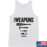 Assault Weapons Tank