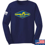 Good Guys Long Sleeve T-Shirt