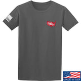 Legally Armed America Chest Logo T-Shirt