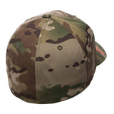 Legally Armed America Logo Flexfit® Multicam® Trucker Cap