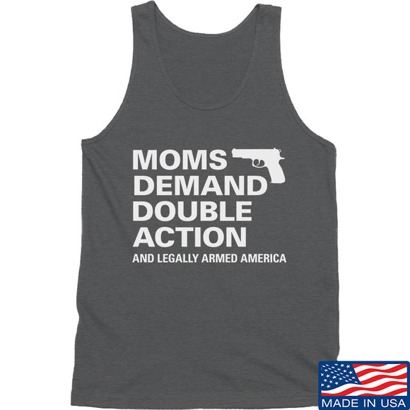 Moms Demand Double Action Tank