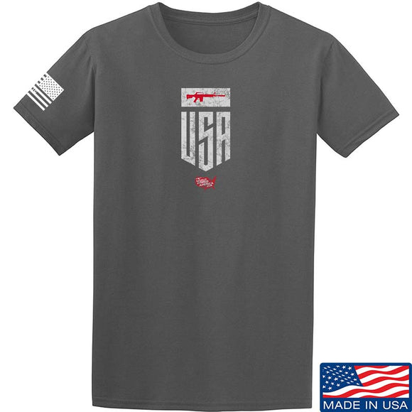 USA - AR15 T-Shirt