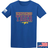 Uninfringed Tiger T-Shirt