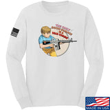 Dead Commie Long Sleeve T-Shirt