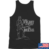 Fight On My Feet Tank