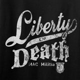 MAC Militia Liberty Or Death Tank
