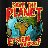 Epstein Yourself T-Shirt