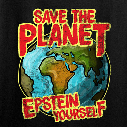 Ladies Epstein Yourself T-Shirt